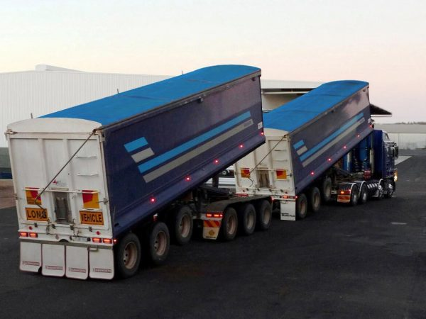 Transport and Logistic Tarps & Covers