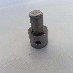 Spigot To Couple 40nb Steel Roller Pipe
