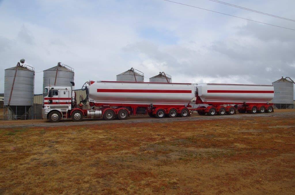 Truck Rolltarp Covers
