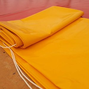 Heavy Duty Tarps Westarp