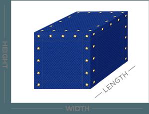 Rectangle Image Size