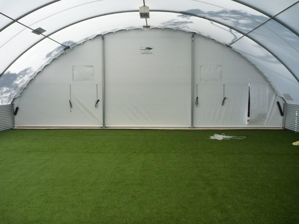 replacement fabric shelter