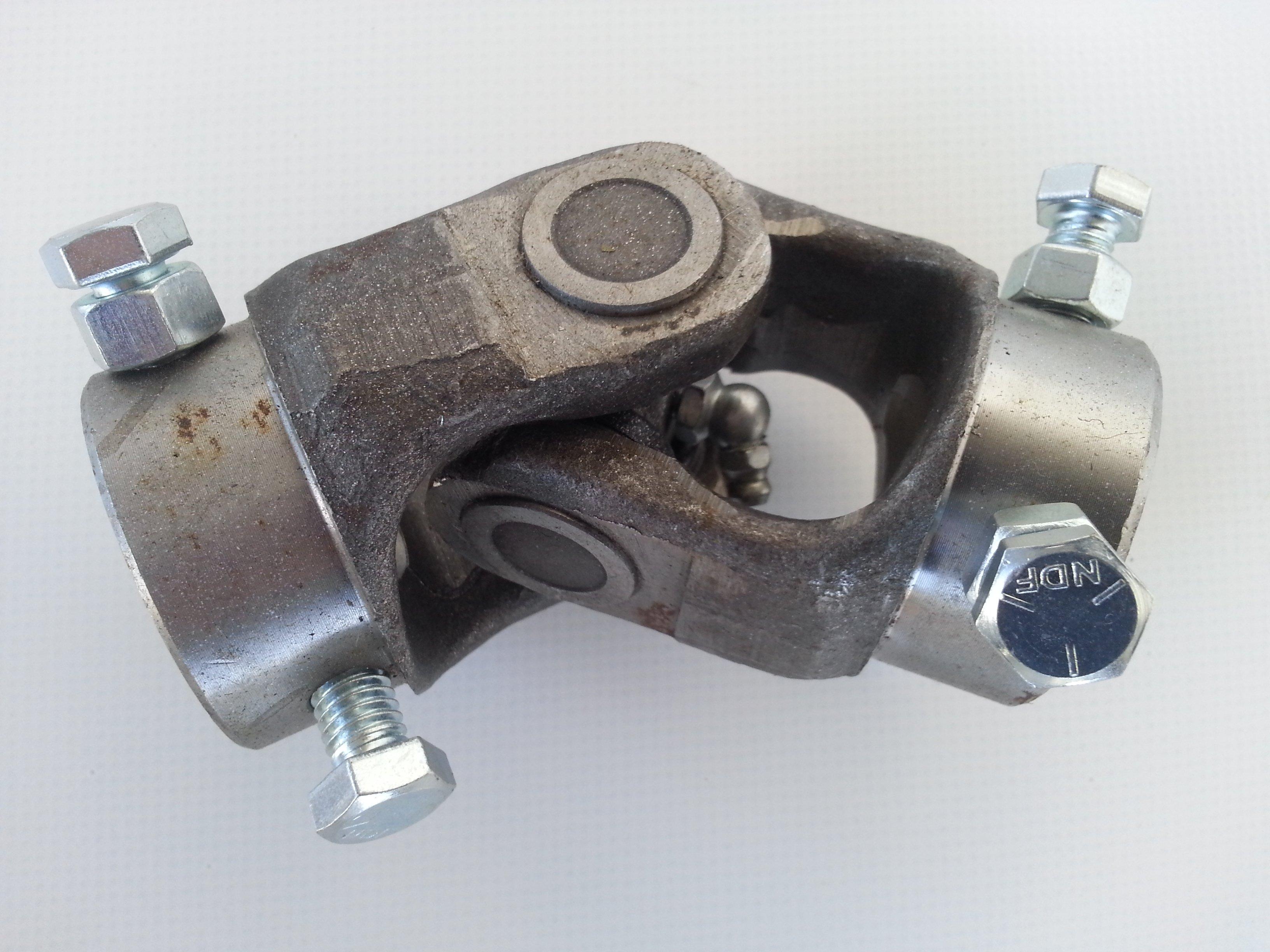 Rolltarp Standard Uni-joint