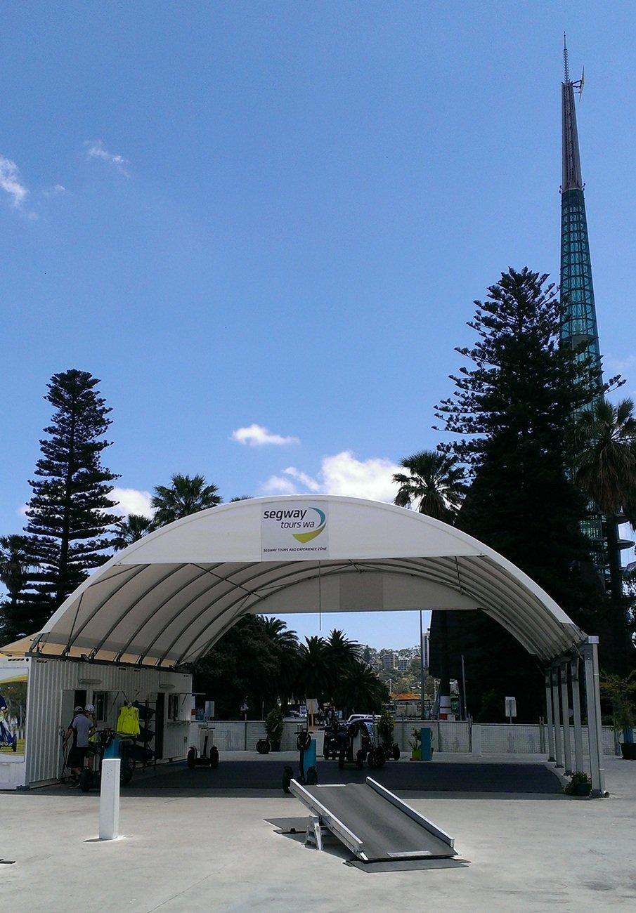 Segway Dome