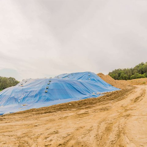 Heavy Duty Tarps for Construction
