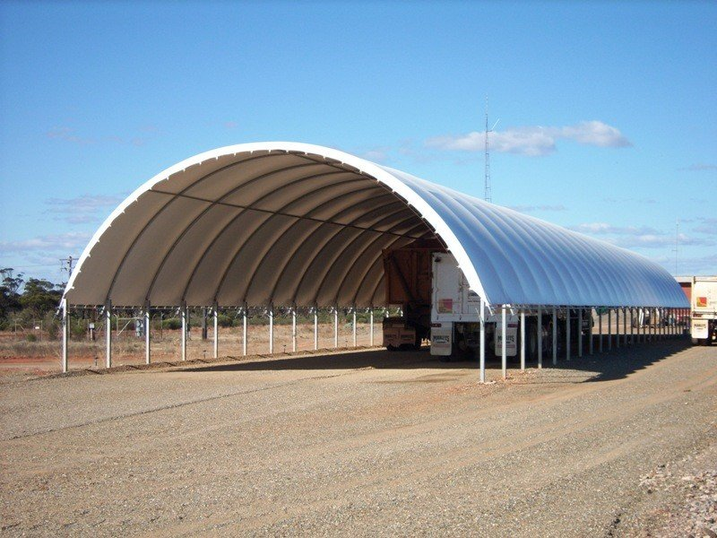 Roll tarps, What are Replacement Shelter Covers and How do they work?, Westarp, Westarp