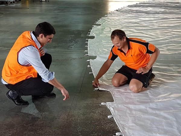 Custom made tarps, Why You Should Invest in Custom Made Tarps, Westarp, Westarp
