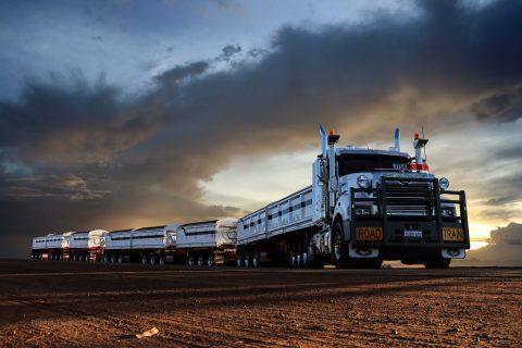 Westarp Truck Tarps