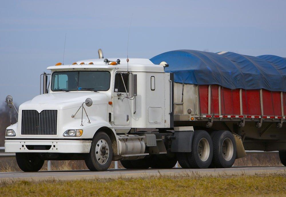 , How Do You Choose The Best Type of Truck Tarp for Your Bin?, Westarp, Westarp