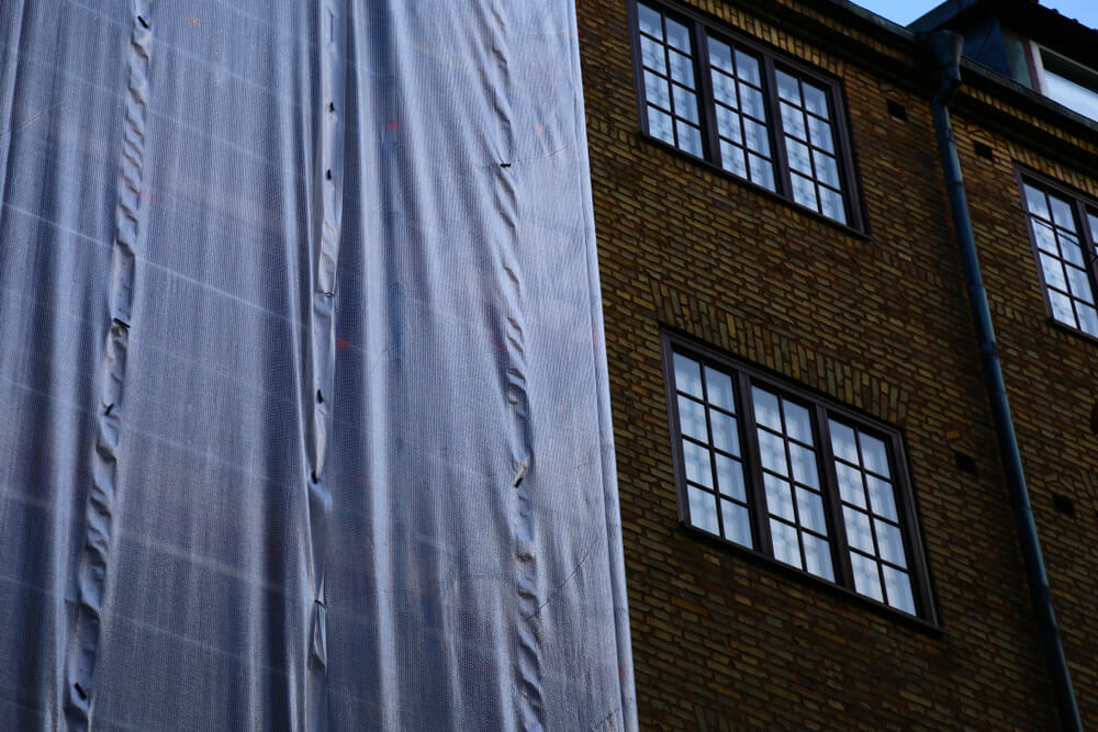 , The Ways Construction Tarps can be Utilised on a Work Site, Westarp, Westarp