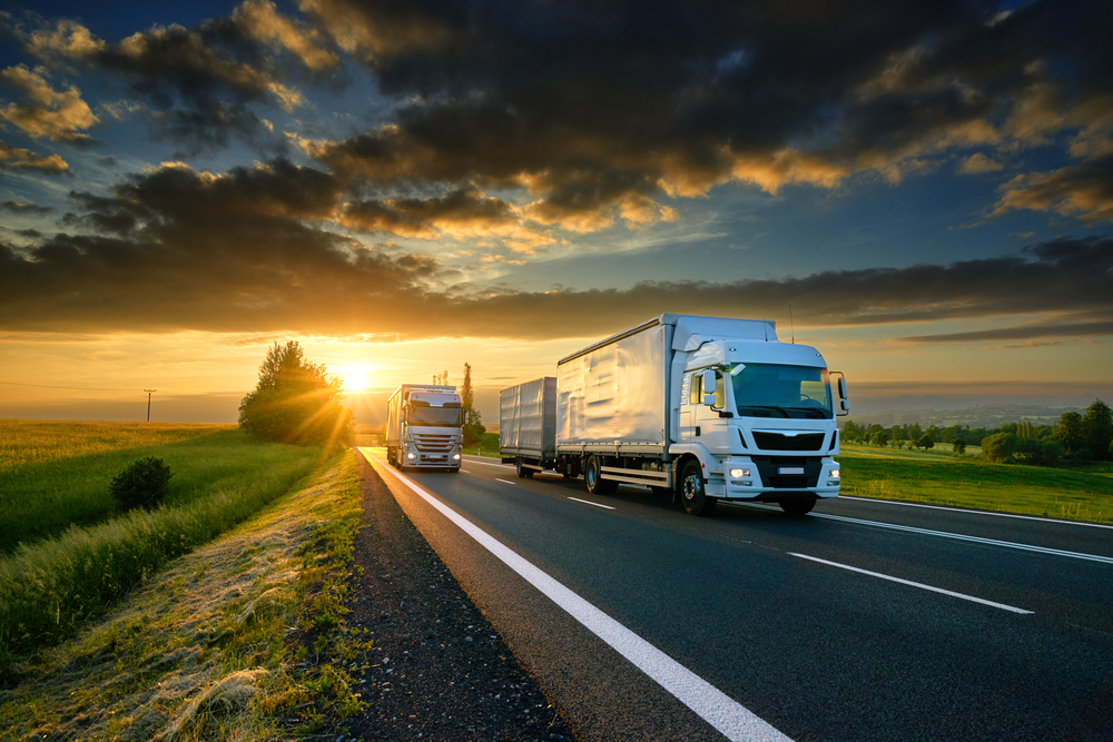 Safety in the Road Freight Transport Industry